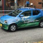 グーグル車